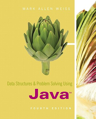 Data Structures and Problem Solving Using Java - Weiss, Mark