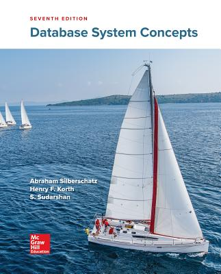 Database System Concepts - Silberschatz, Abraham, and Korth, Henry, and Sudarshan, S.