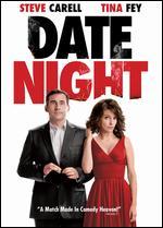 Date Night - Shawn Levy