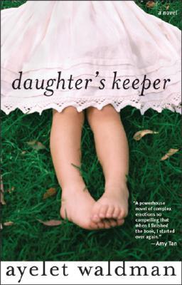 Daughter's Keeper - Waldman, Ayelet