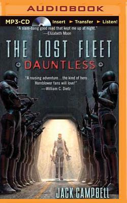 Dauntless - Campbell, Jack