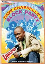 Dave Chappelle's Block Party [Unrated]