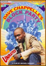Dave Chappelle's Block Party [WS] [Unrated] - Michel Gondry