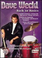 Dave Weckl: Back to Basics