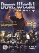 Dave Weckl: The Next Step - Glenn Mangel