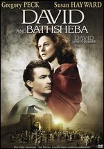 David and Bathsheba - Henry King