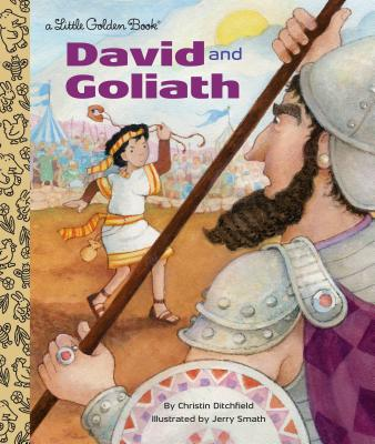 David and Goliath - Ditchfield, Christin