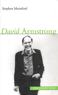 David Armstrong - Mumford, Stephen