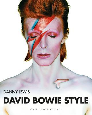 David Bowie Style - Lewis, Danny