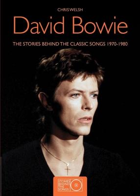 David Bowie - Welch, Chris