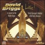 David Briggs Live!