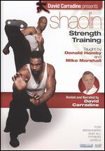 David Carradine: Shaolin Strength Workout for Beginners