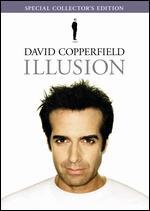 David Copperfield: Illusion