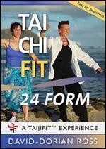 David-Dorian Ross: Tai Chi Fit - 24 Form