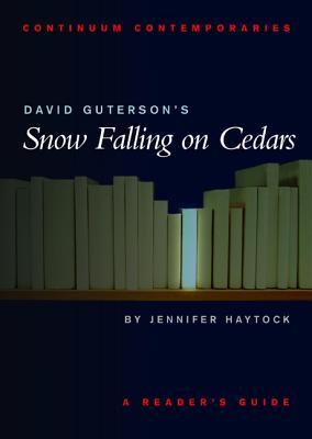 David Guterson's Snow Falling on Cedars - Haytock, Jennifer Anne