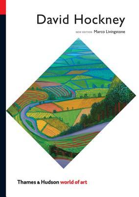 David Hockney - Livingstone, Marco