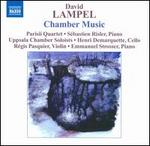 David Lampel: Chamber Music