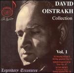 David Oistrakh Collection, Vol. 1