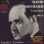 David Oistrakh Collection, Vol. 4