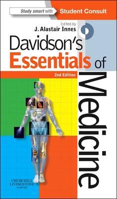 Davidson's Essentials of Medicine - Innes, J Alastair