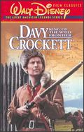 Davy Crockett, King of the Wild Frontier - Norman Foster