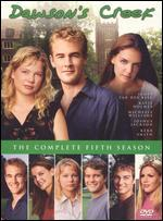 Dawson's Creek: Season 05