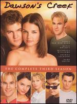 Dawson's Creek: The Complete Third Season [4 Discs] -
