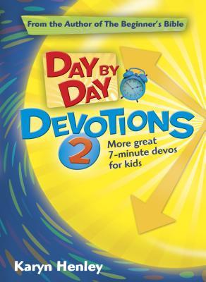 Day by Day Devotions 2 - Henley, Karyn