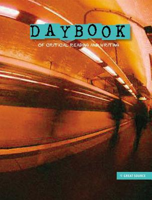 Daybook of Critical Reading and Writing, Grade 5