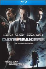 Daybreakers [Blu-ray] - Michael Spierig; Peter Spierig