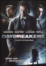 Daybreakers - Michael Spierig; Peter Spierig