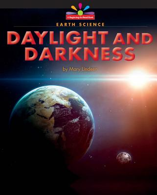 Daylight and Darkness - Lindeen, Mary