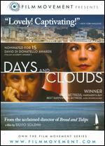 Days and Clouds - Silvio Soldini