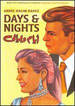 Days and Nights - Henri Barakat