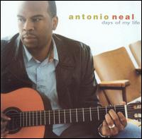 Days of My Life - Antonio Neal