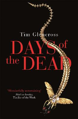 Days of the Dead - Glencross, Tim