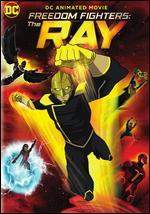 DC Freedom Fighters: The Ray