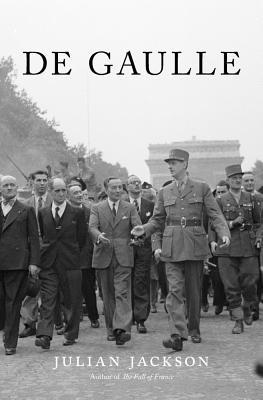 de Gaulle - Jackson, Julian, BS