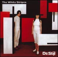 De Stijl [180-Gram Vinyl] - The White Stripes