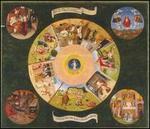 De Zeven Zonden van Jeroen Bosch