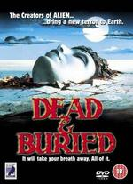 Dead and Buried - Gary Sherman