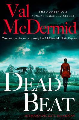 Dead Beat - McDermid, Val