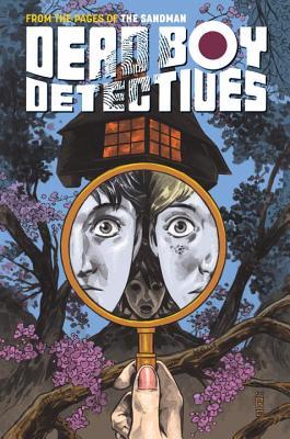 Dead Boy Detectives, Volume 1: Schoolboy Terrors - Litt, Toby