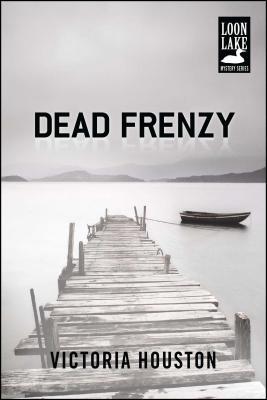 Dead Frenzy - Houston, Victoria