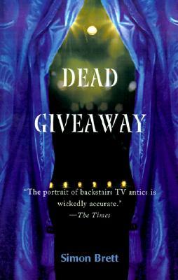 Dead Giveaway - Brett, Simon