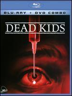 Dead Kids [2 Discs] [Blu-ray/DVD]