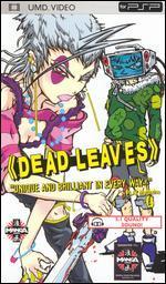 Dead Leaves [UMD]