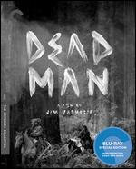 Dead Man [Criterion Collection] [Blu-ray] - Jim Jarmusch
