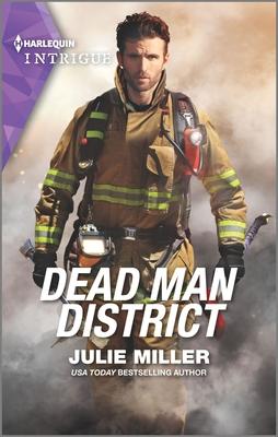 Dead Man District - Miller, Julie