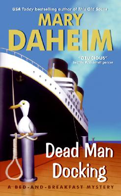 Dead Man Docking - Daheim, Mary